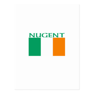 Nugent Postcard