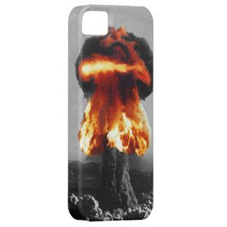 Nuke explosion iPhone 5 cases