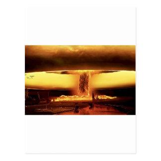 Nuke Postcards