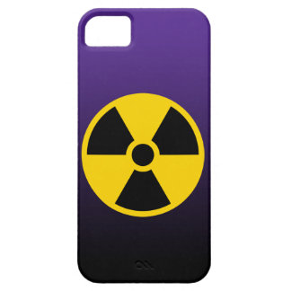 Nukes iPhone 5 Covers