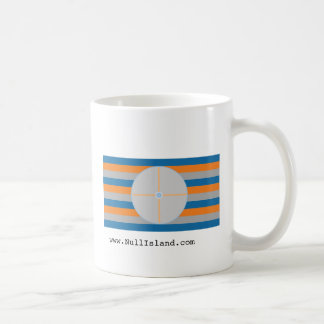 Null Island Mug