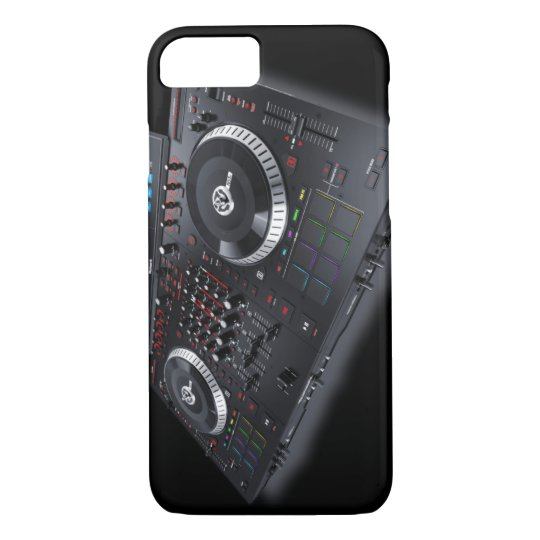 Numark dj Iphone 7 case