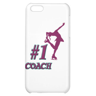 Number #1 Coach iPhone 5C Cover