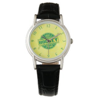 Number 1 Hockey Aunt Wrist Watch, choice of styles Watch