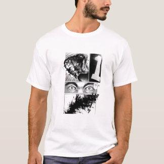 Number 1 Romantic T-Shirt