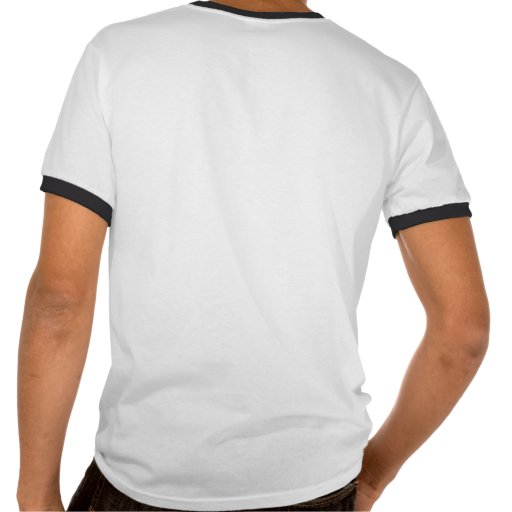 Number 22 with Cool Baseball Stitches Look Tee Shirts