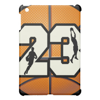 Number 23 Basketball Case For The iPad Mini