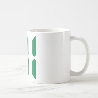 Number – 40 - fourty mugs