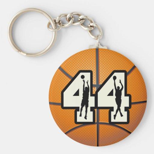 Basketball Ring Chain