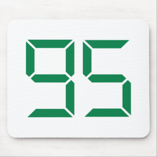 Number – 95 mousepads