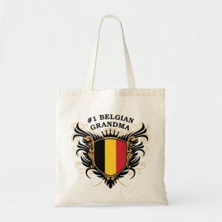 Number One Belgian Grandma