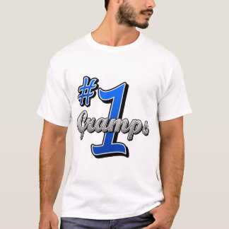 Number One Gramps T-Shirt