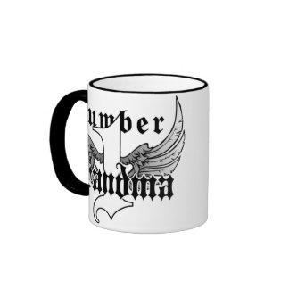 Number One Grandma Coffee Mug