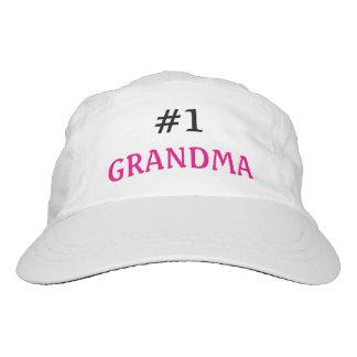 Number One Grandma Hat