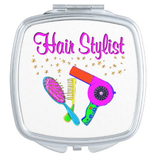 NUMBER ONE HAIR STYLIST AND BEAUTICIAN MIRROR FOR MAKEUP