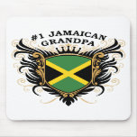 Number One Jamaican Grandpa