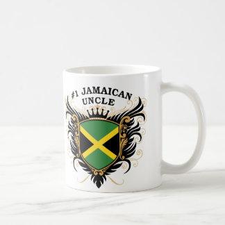 Number One Jamaican Uncle Coffee Mug