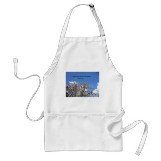 Numbers 6:24 May the Lord bless you.... Aprons