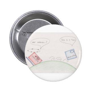 Numerator Vs Denominator Buttons