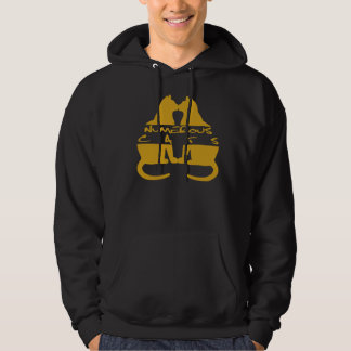 Numerous Cats Hoodie