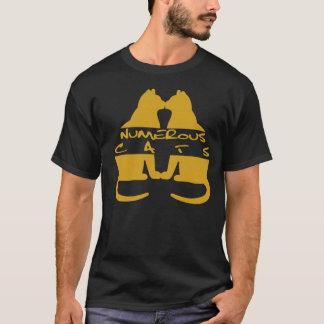 Numerous Cats T-Shirt