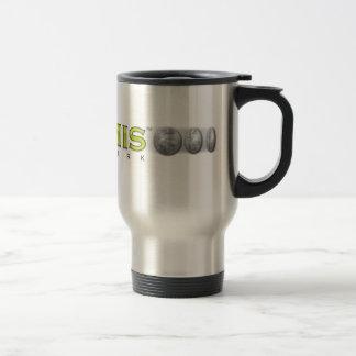 Numis Network Steel Travel Mug