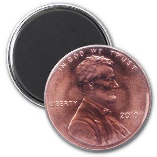 Numismatic Gift MAGNET
