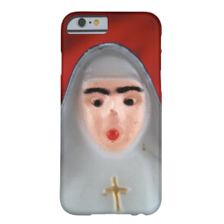 Nun Smartphone Case Barely There iPhone 6 Case