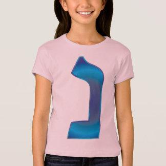 Nun Zafiro T-Shirt