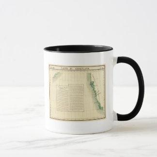 Nunavut 19 mug