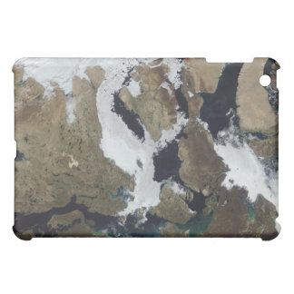 Nunavut, Canada Cover For The iPad Mini