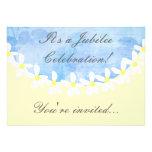 Nuns Customisable Jubilee Invitations