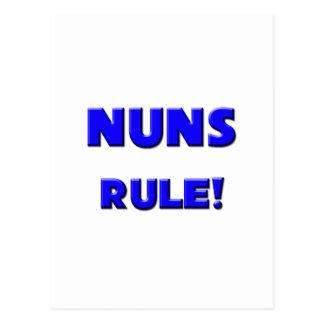 Nuns Rule! Post Cards
