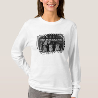 Nuns tending the sick at the Hotel Dieu T-Shirt