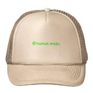 @nunus.mobi cap
