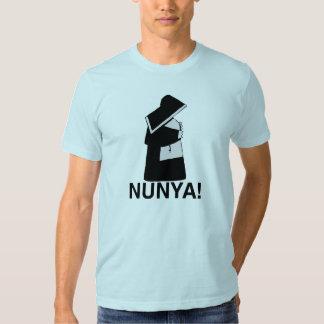 Nunya Tee Shirt