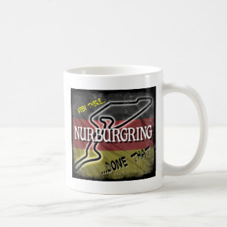 Nurburgring - Been There Done That.jpg Coffee Mug