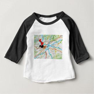 Nuremberg, Nürnberg Germany Baby T-Shirt
