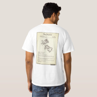 Nurnie Patent T-shirt Value