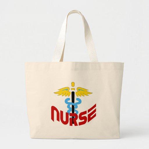 Nurse2 Tote Bag