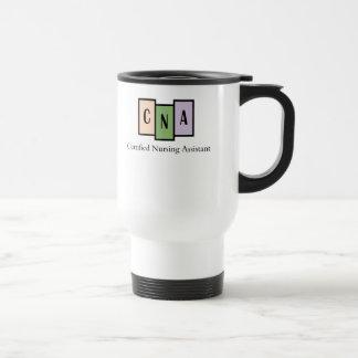 Nurse Aide Mug