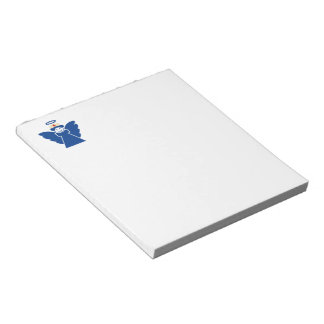 Nurse Angel Notepad