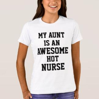 Nurse Aunt T-Shirt