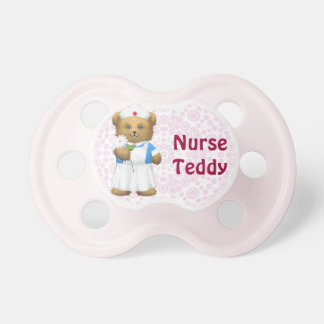 Nurse Bear - Teddy Bear dummy