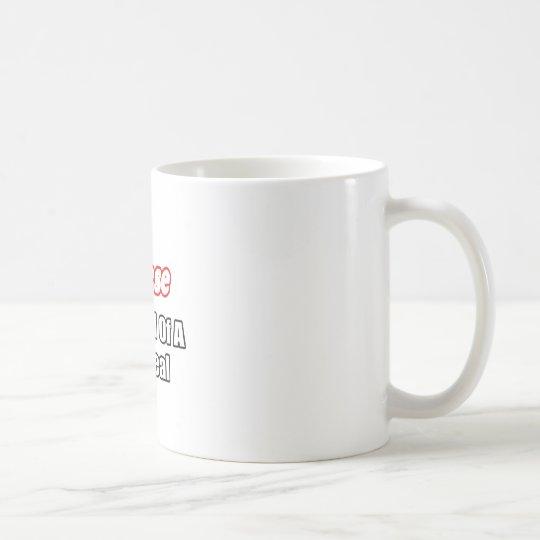 Nurse...Big Deal Coffee Mug