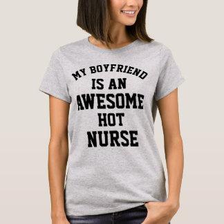 Nurse Boyfriend T-Shirt