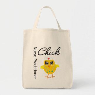 Nurse Career Chick Nurse Practitioner Bags