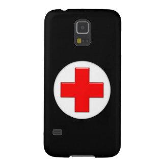 Nurse Galaxy Nexus Case