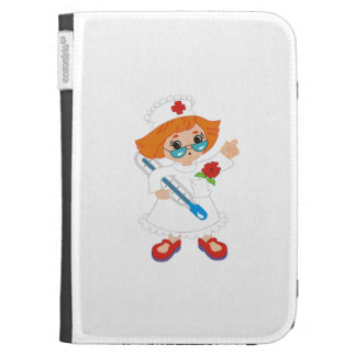 Nurse Kindle Covers