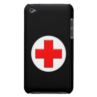 Nurse iPod Touch Cover